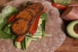 Smokey Roast Sweet Potato Wrap 01