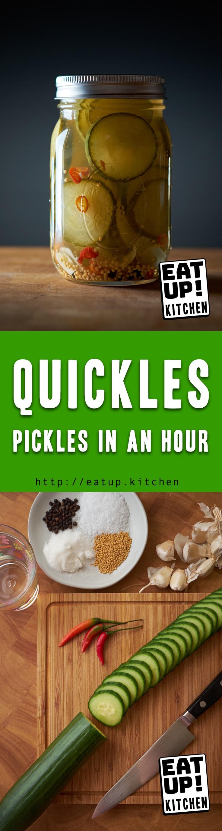 Quickles
