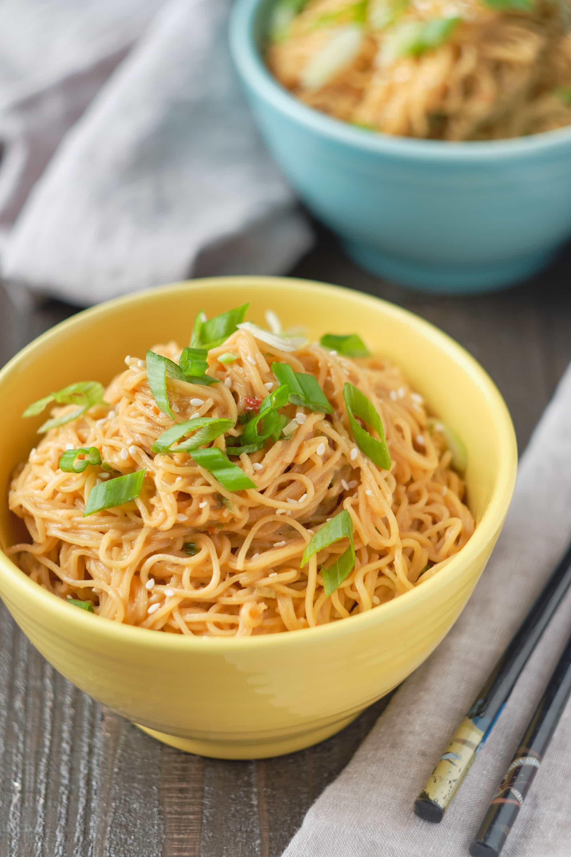 sesame noodles  eat up kitchen